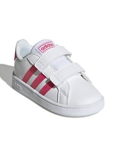 adidas Kız Çocuk  Sneakers 100536375 Pembe